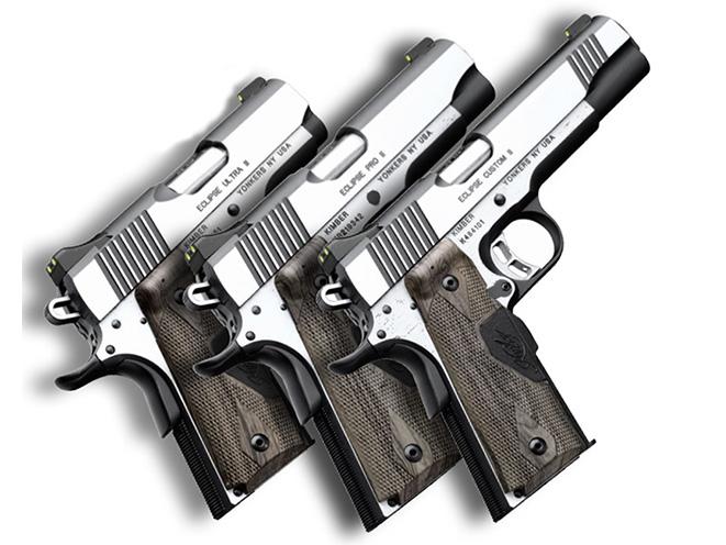 kimber, kimber eclipse, kimber eclipse ultra ii, Eclipse Ultra II, eclipse ultra ii pistol, kimber eclipse series