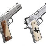 stainless ii, stainless ii pistol, kimber stainless
