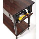 gun, gun safe, gun safes, safe, safes, gun vault, gun holster, Gun Storage, Secret Compartment Furniture Bedside Table