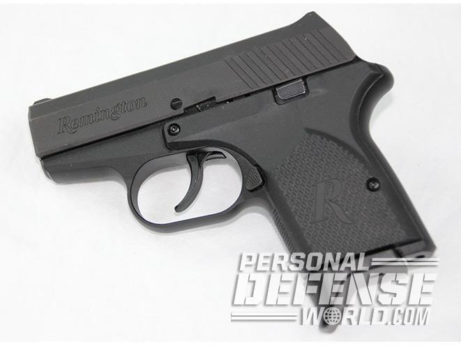 remington, remington rm380, rm380, remington rm380 pistol, remington rm380 review, rm380 pistol, rm380 profile left