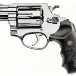 revolver, revolvers, snub-nose revolver, snub-nose revolvers, Rossi Model R46202