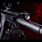 wilson combat, wilson combat wcr-22, wcr-22, wcr-22 suppressor
