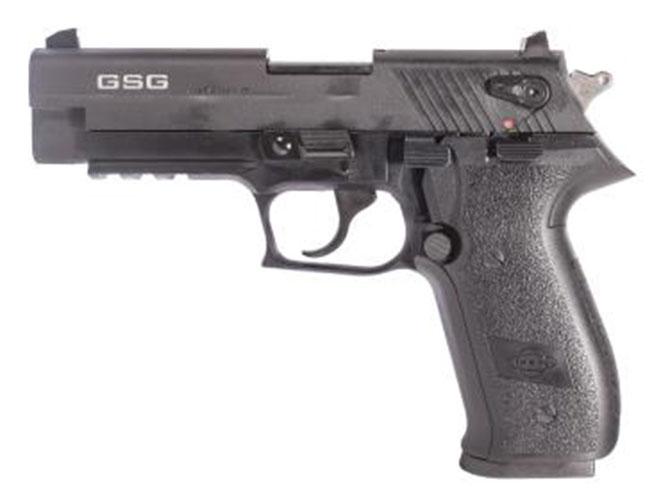 american tactical, american tactical gsg firefly, gsg firefly, gsg firefly pistol, gsg firefly gun