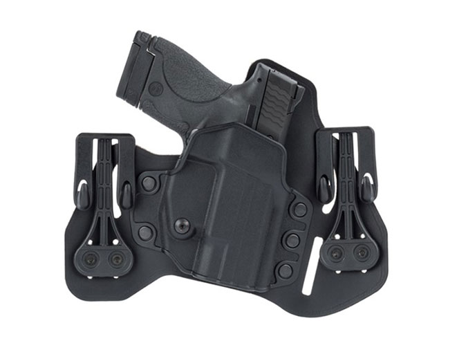 blackhawk, blackhawk!, leather tuckable pancake holster, concealed carry