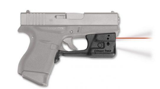 crimson trace, crimson trace ll-803, laserguard pro