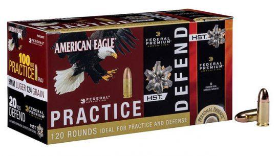 federal premium, federal premium hst practice & defend, hst practice & defend