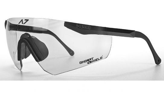 angel 7, angel 7 ghost shield, ghost shield, ghost shield glasses, eyewear