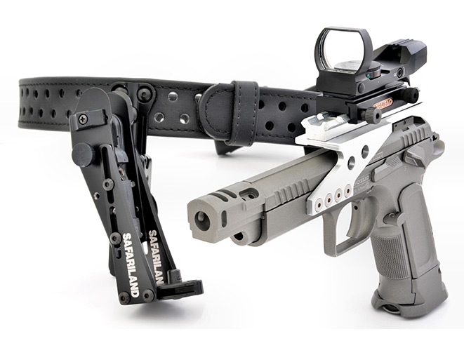 air pistol, air pistols, airgun, umarex smith & wesson, Umarex Smith & Wesson 327 TRR8, ASG Dan Wesson Model 715, Tanfoglio Gold Custom 1911