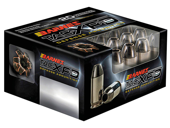 ammo, ammunition, home defense ammo, home defense ammo, barnes bullets