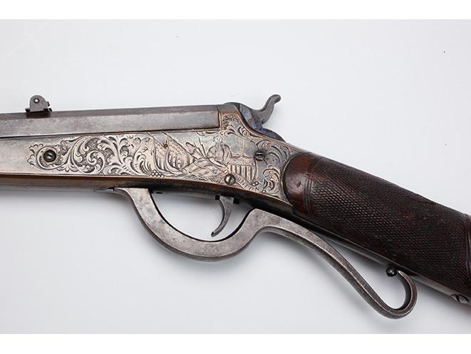 remington, remington rifle, remington rifles, remington gun, remington guns, remington model 870, model 870, remington model 870 shotgun, remington 1863 zouave, remington percussion rifle, remington barrel, remington xp-100, remington xp-100 bolt-action pistol, xp-100, annie oakley remington beals rifle
