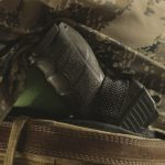 holster, holsters, USA Firearm Training Brave Response Holster, brave response holsters
