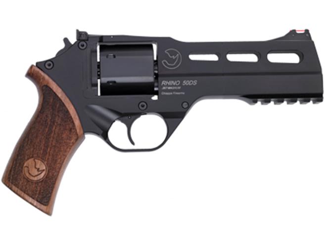 handgun, handguns, home defense handgun, home defense handguns, home defense pistol, home defense pistols, Chiappa Rhino 50DS
