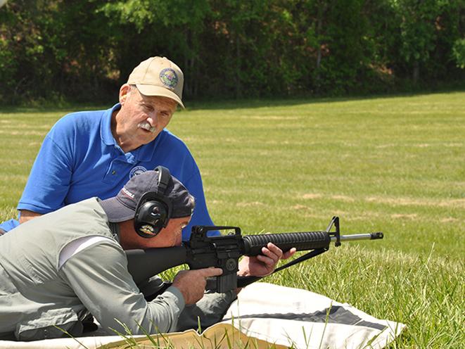 new england cmp games, cmp, civilian marksmanship program