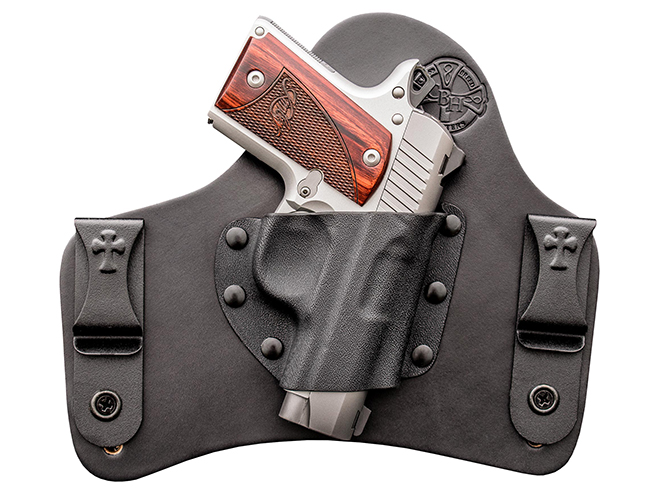 kimber micro 9, micro 9, crossbreed, crossbreed holsters
