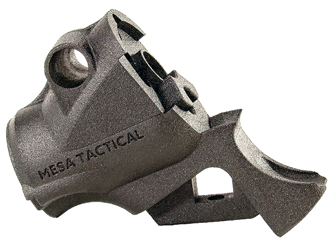 ammo, ammunition, holster, holsters, Mesa Tactical Telescoping Stock System