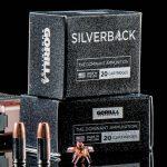 ammo, ammunition, holster, holsters, Gorilla Silverback Ammo
