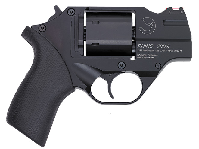 magnum, magnum handgun, magnum handguns, magnums, .357 magnum, .44 magnum, chiappa rhino