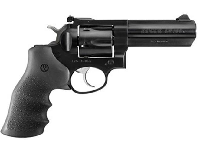 """handgun, handguns, home defense handgun, home defense handguns, home defense pistol, home defense pistols, Ruger GP100 4.2"""""""