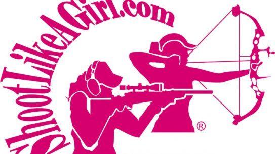 shoot like a girl, shoot like a girl event, shooting sports