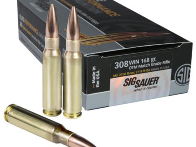 sig sauer, sig sauer elite performance ammunition, elite performance ammunition
