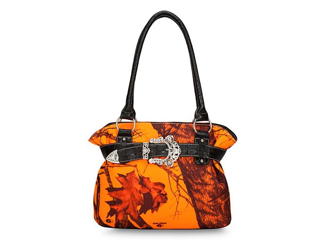 vera handbag, vera handbag mossy oak, mossy oak, concealed carry bag, concealed carry, bags, purse, concealed carry purse