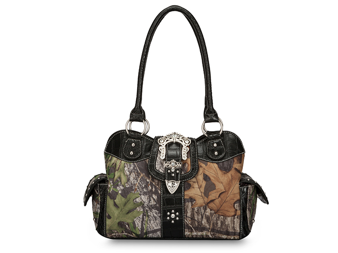 vera handbag, vera handbag mossy oak, mossy oak, concealed carry bag, concealed carry, bags, purse, concealed carry purse, ccw