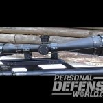 AirForce Texan, AirForce Texan air rifle, AirForce Texan rifle, airforce airguns, airforce texan riflescope