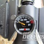 AirForce Texan, AirForce Texan air rifle, AirForce Texan rifle, airforce airguns, airforce texan details