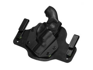 alien gear, alien gear holsters, cloak tuck, cloak tuck 3.0