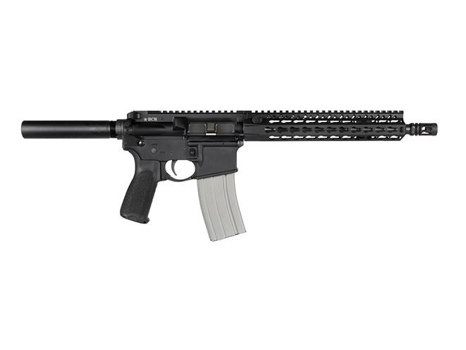 handgun, handguns, home defense handgun, home defense handguns, home defense pistol, home defense pistols, Bravo BCM RECCE-11 KMR-A Pistol