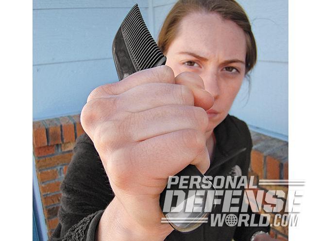 improvised weapons, self-defense, self defense, self defense weapons, weapons