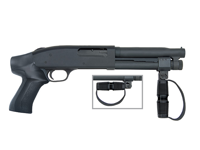 mossberg, mossberg compact cruiser, compact cruiser, compact cruiser shotgun