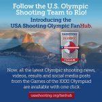 olympic, olympics, summer olympics, rio olympics, rio 2016 olympics, team usa, usa shooting, kim rohde, competitive shooting