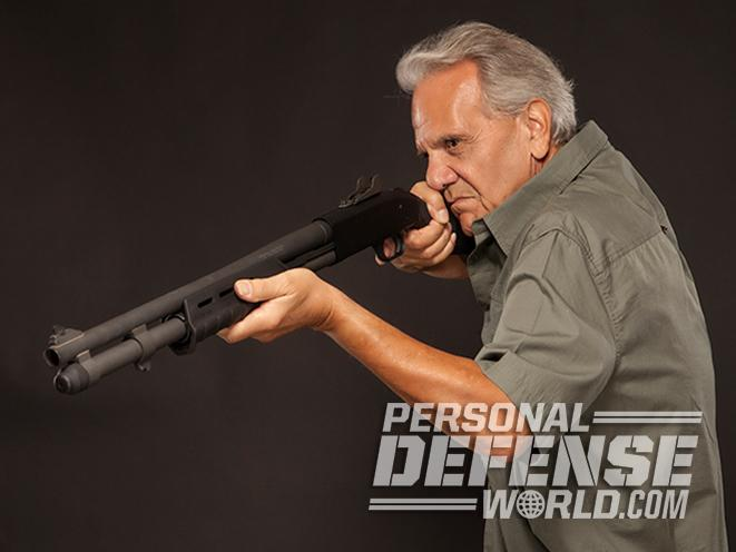 self-defense, self defense, excessive force, self defense tips, self defense tactics, proportional response, shotgun