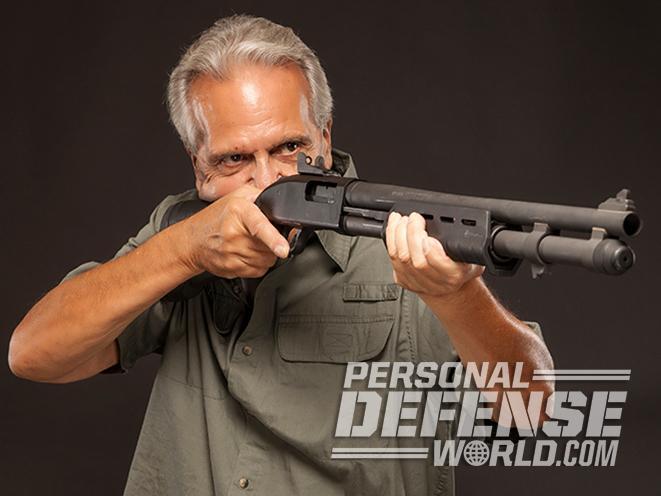 self-defense, self defense, excessive force, self defense tips, self defense tactics, proportional response, shotgun, shotguns