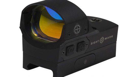 sightmark, sightmark core shot reflex sight, sightmark core shot
