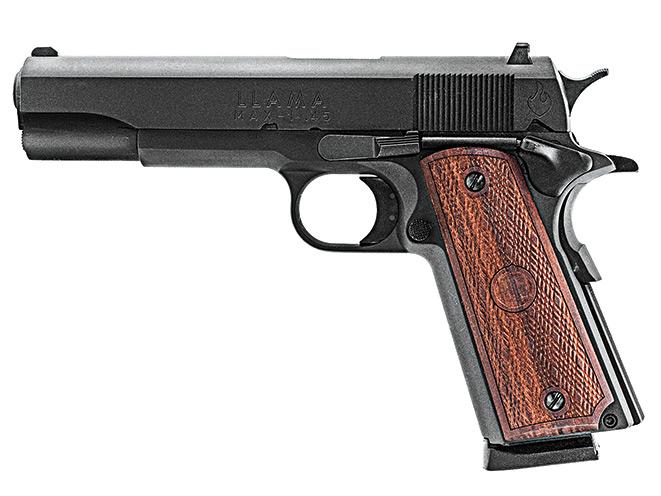 1911, 1911 pistol, 1911 pistols, Llama MAX-I Series
