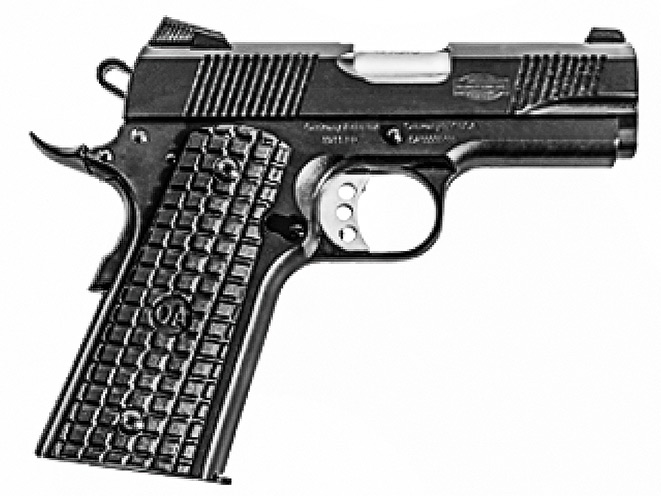 1911, 1911 pistol, 1911 pistols, Oriskany Arms 350FP Dual Tone