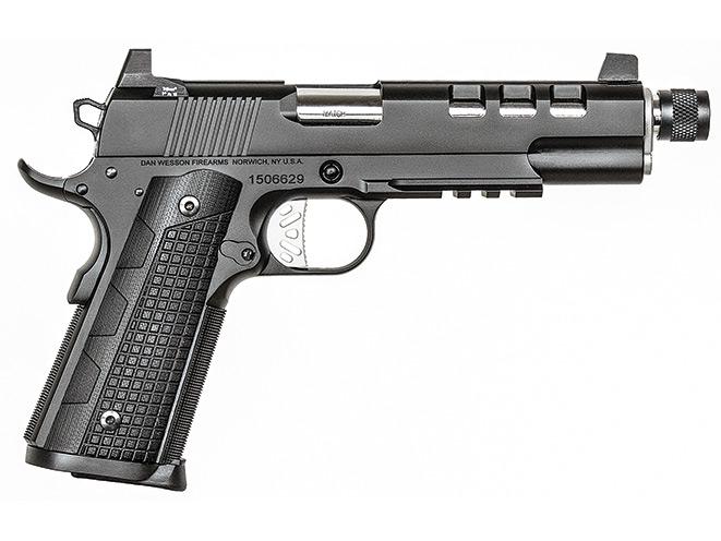 1911, 1911 pistol, 1911 pistols, Dan Wesson Discretion