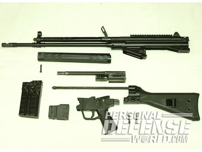 century arms, century arms c308, c308, c308 rifle, century arms c308 rifle, c308 parts