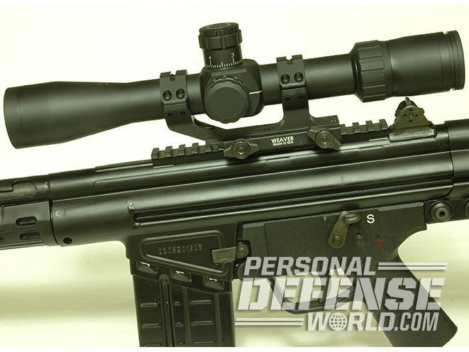 century arms, century arms c308, c308, c308 rifle, century arms c308 rifle, c308 scope