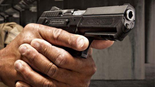 armed resident, burglar, burglary