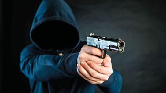 armed clerk, armed robbers, armed robber, clerk, convenience store clerk