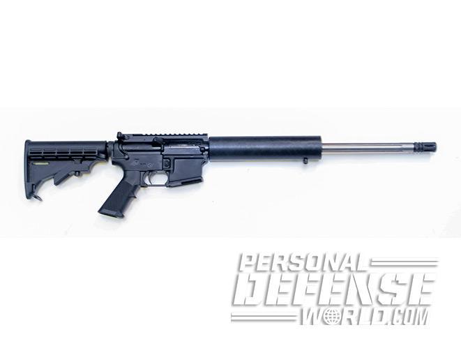 alexander arms, alexander arms .17 hmr, alexander arms 17 hmr, alexander arms rifle, rifle