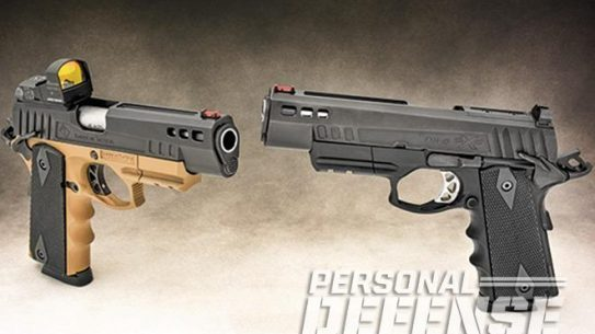 american tactical, American Tactical FXH-45, FXH-45