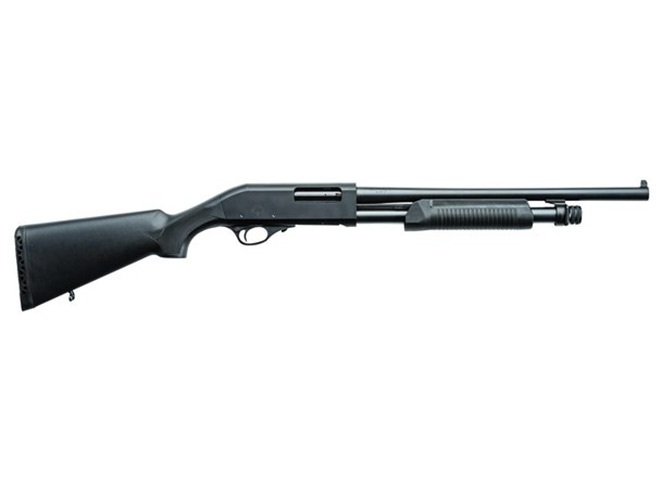 shotgun, shotguns, pump-action shotgun, pump-action shotguns, pump action, pump action shotguns, Chiappa C6-12, pump shotgun, pump shotguns