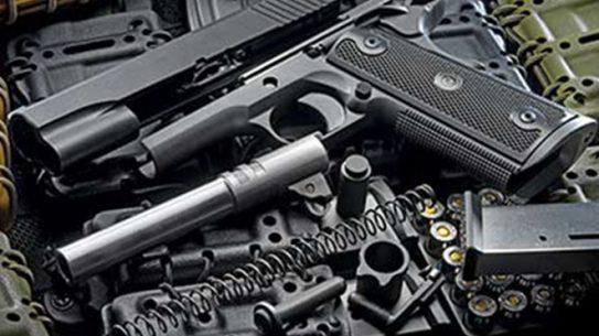 guncrafter industries, hoss 1911, hoss, hoss pistol, guncrafter hoss