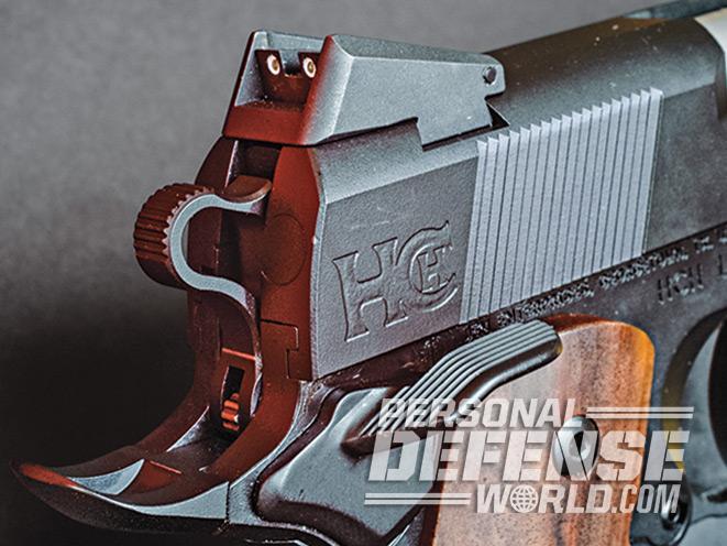 hch hunter, hch hunter 1911, hill country handguns, hill country rifles