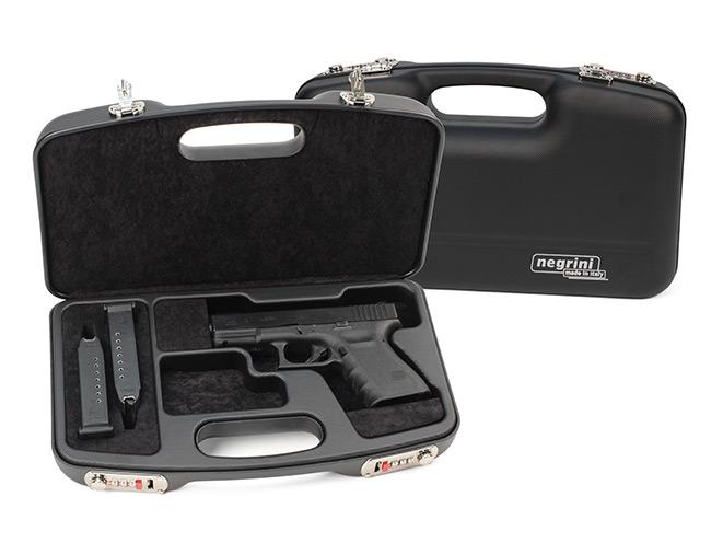 intelcase co, intelcase company, glock, glock custom shop case, glock