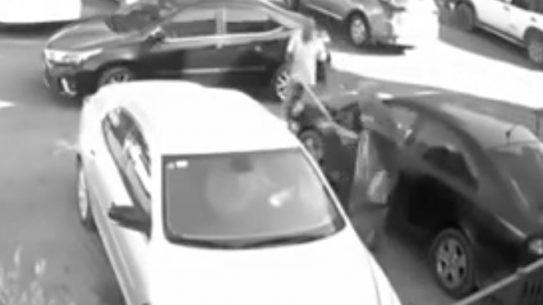 Road Rage Justified Self-Defense Shooting